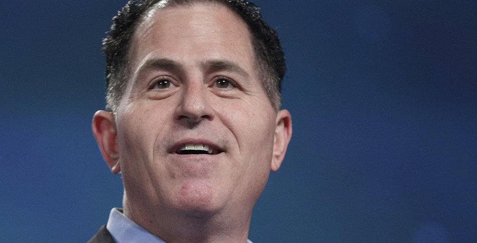 Breakit - Dell kan köpas upp – av det egna dotterbolaget