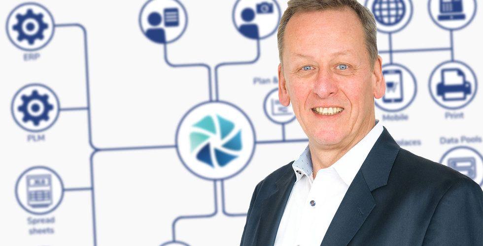 Storaffär i Saas-Sverige när Inriver och Detail Online går samman
