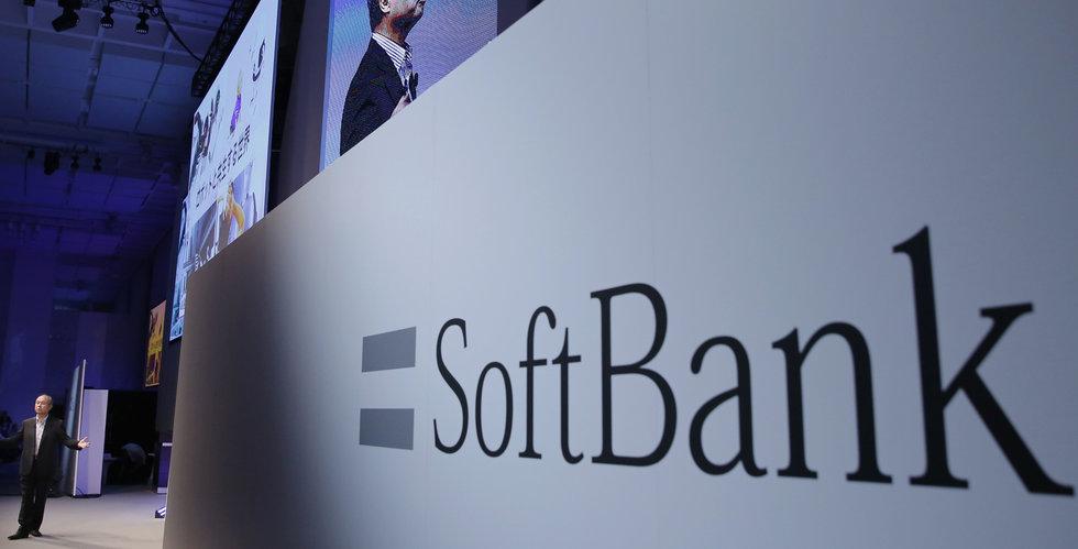 """Breakit - Softbank nekar till Uber-investering: """"Inte på något sätt beslutat"""""""