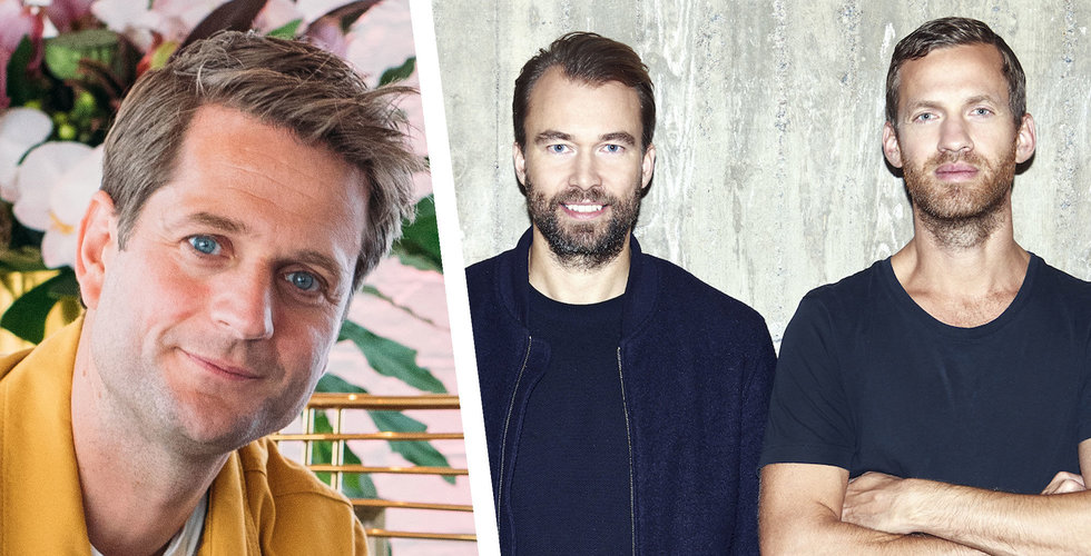 Klarnas köpfest fortsätter – slukar svenska startupen Apprl
