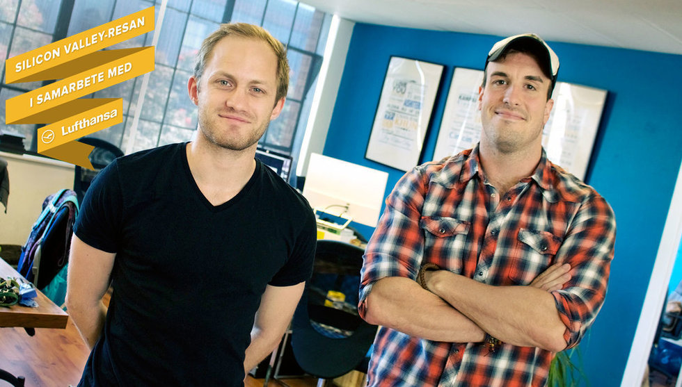Breakit - Verbling är svenskarna från Stanford som vill lära världen språk