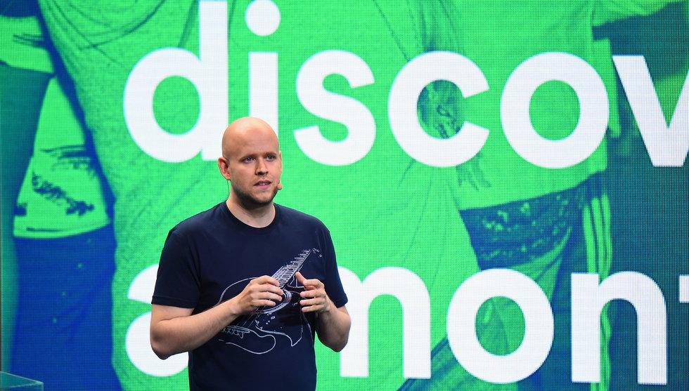 Breakit - Spotify värderas till 68 miljarder när Telia Sonera investerar