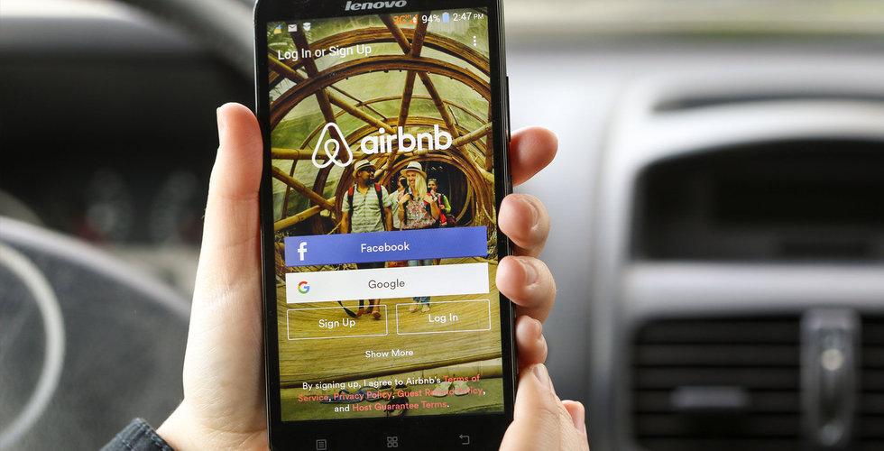 Här händer det grejer – nu bygger airbnb egna lägenheter