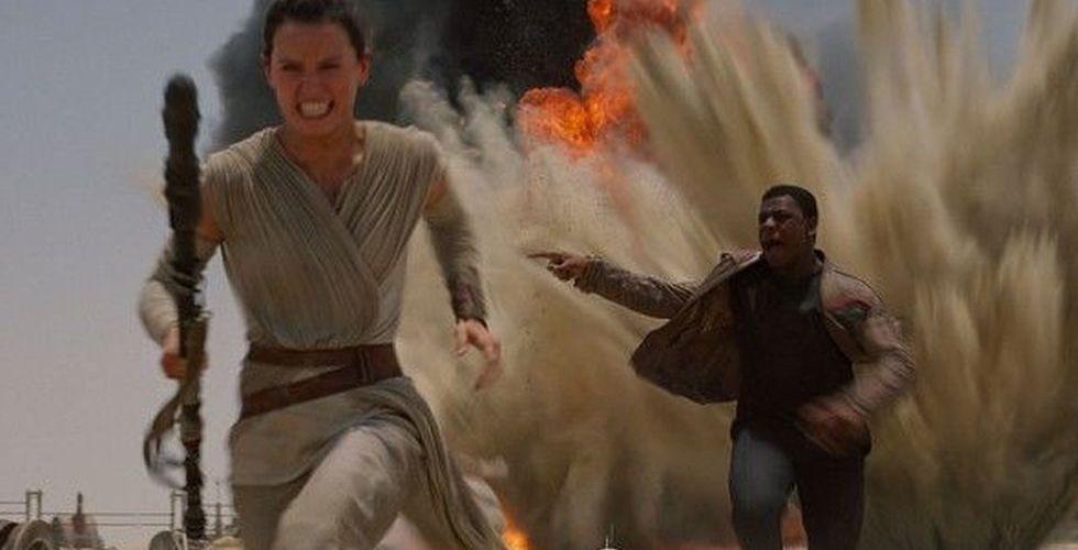 Disney vill kringgå Netflix - startar egen streamingtjänst för film