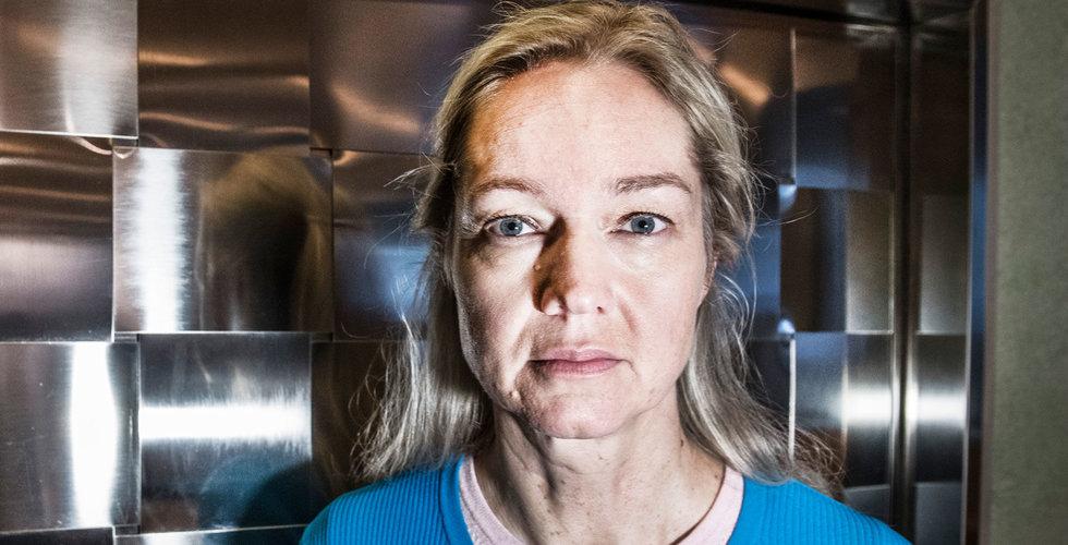 Cecilia Skingsley: Bitcoin är en värdebubbla som kommer medföra tårar