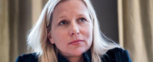Breakit - Efter avhoppet – nu talar Cristina Stenbeck ut om framtiden