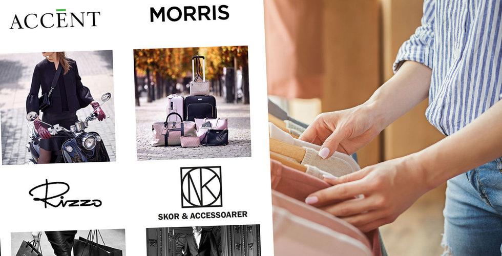 Venue Retail lämnar in ansökan om ackordsförhandling till Stockholms tingsrätt