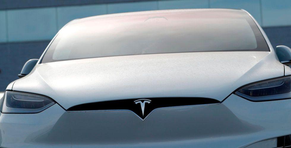 Teslas globala säkerhetschef lämnar