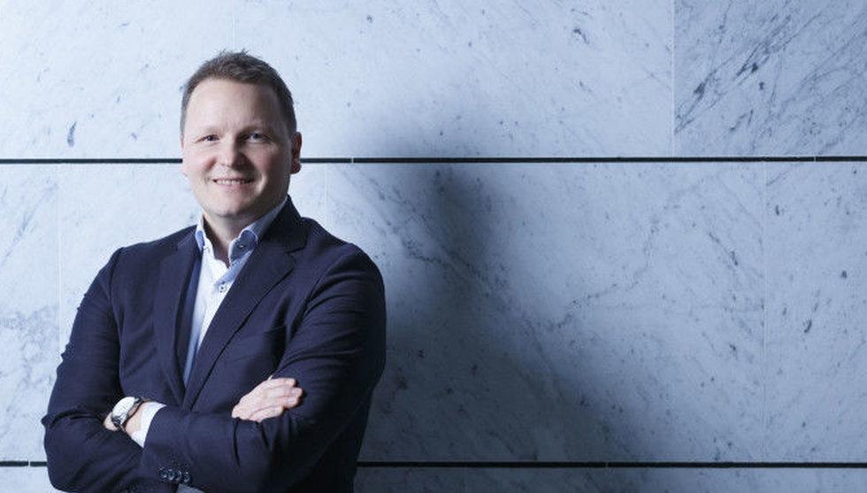 Breakit - Ny miljardfond från Almi invest – som även tillsätter ny vd