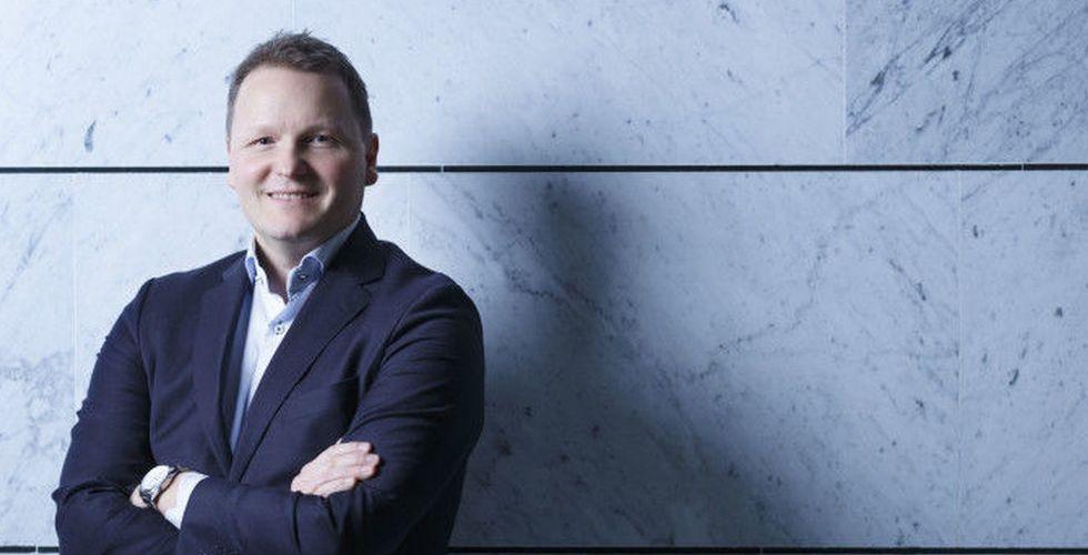 Ny miljardfond från Almi invest – som även tillsätter ny vd