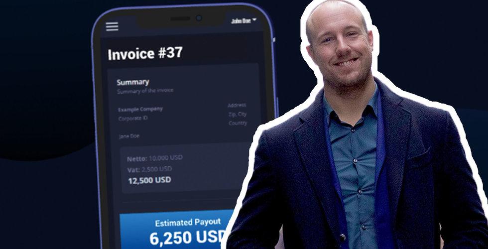 Heaton blir delägare i Charge som vill hjälpa gamers med ekonomin