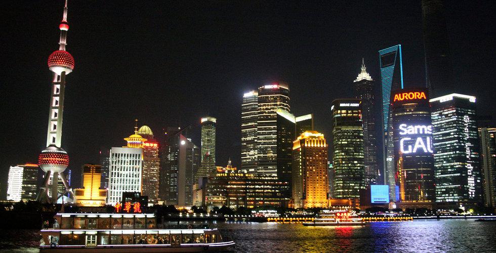 Breakit - Vill förändra bilden av Kina – lanserar global mediaplattform