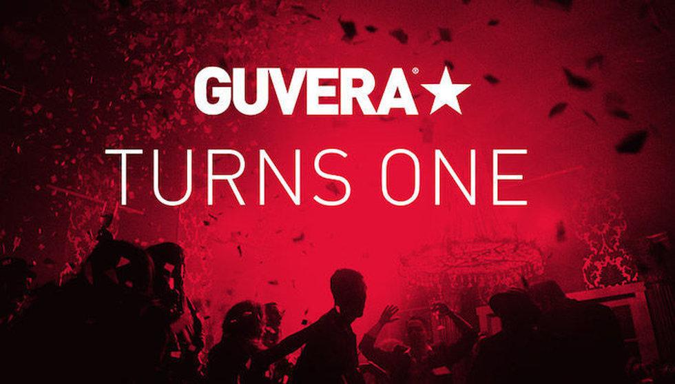 Spotify-konkurrenten Guvera ska räddas av börsnotering