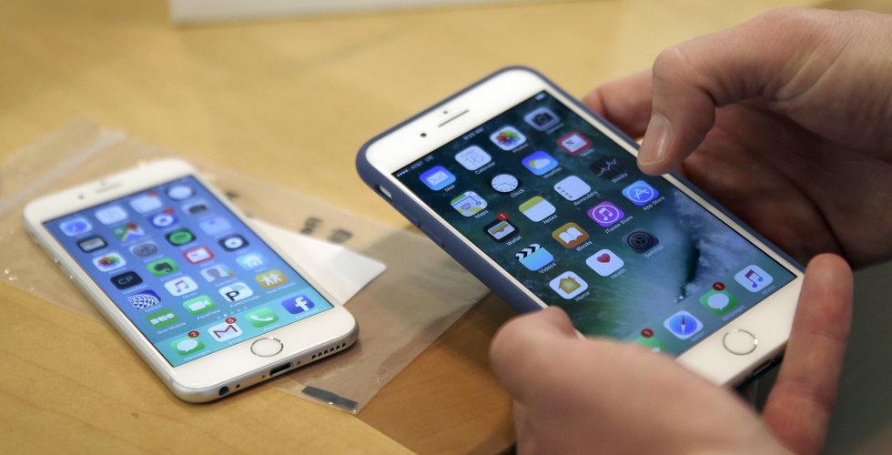 Ny undersökning: Apple har mobilmarknadens trognaste kunder