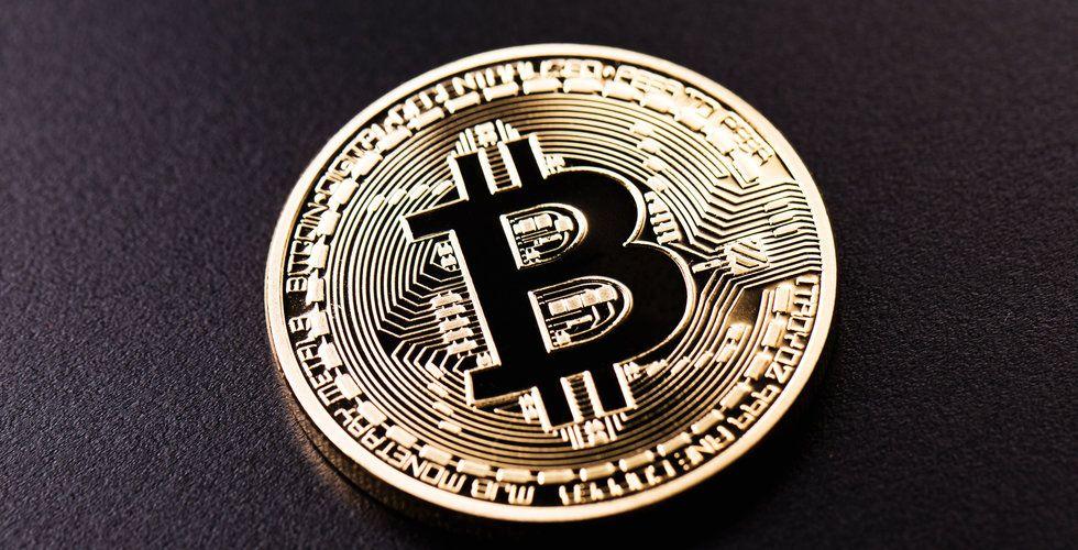 """Hård attack mot energislukande bitcoin  – """"Kan inte fortsätta"""""""