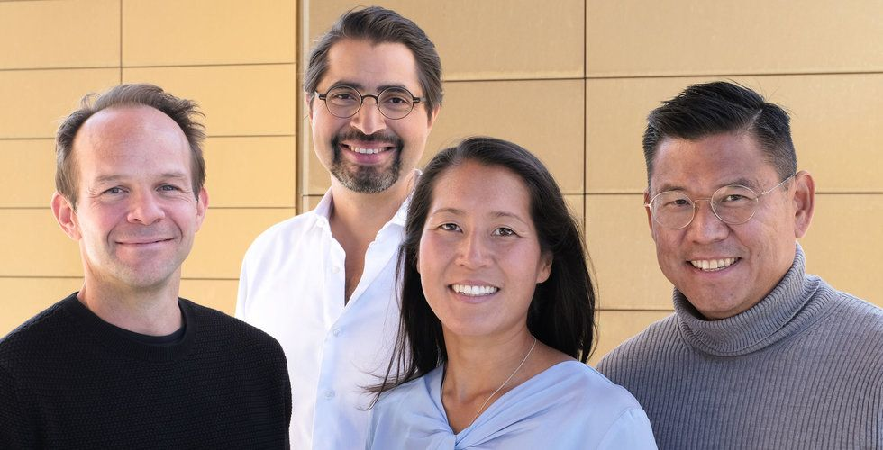 """Stravito skapar ett """"Google för företag"""" – nu får de in 128 miljoner"""