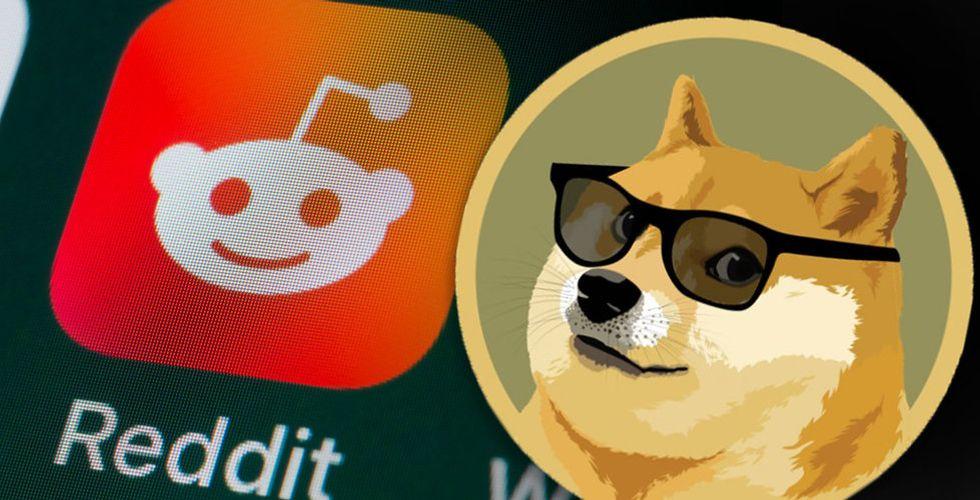 Redditanvändare pumpar upp Dogecoin med flera hundra procent