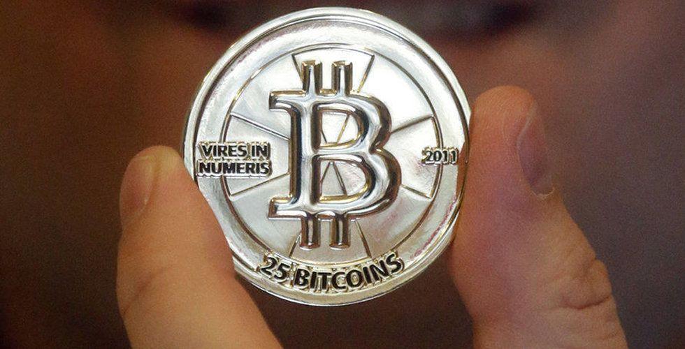 Europas första bitcoin-fond startas i Frankrike