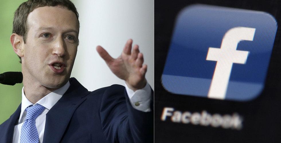 Facebook vill anställa chef för mänskliga rättigheter
