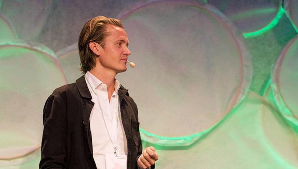 Breakit - Klarna-Niklas tips: Skippa eventen - det viktiga händer på kontoret