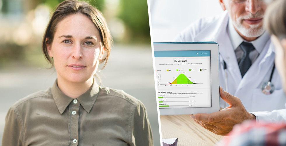 Mindmore  vill digitalisera hur utmattning utreds – tar in 7,5 miljoner