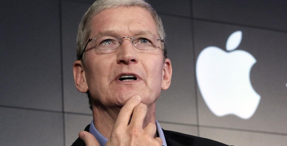 Apple väntas lansera AR-satsning under 2020.
