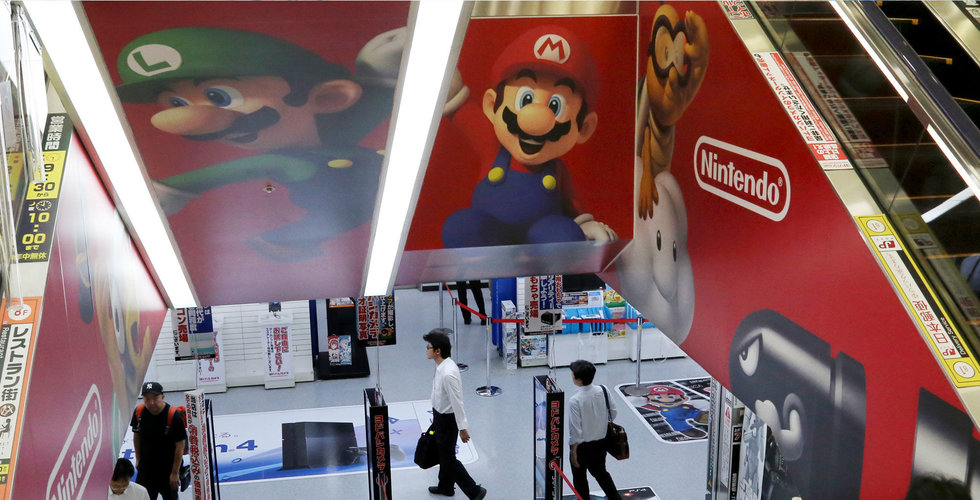 Nintendo utser tidigare HR-chef till Europachef
