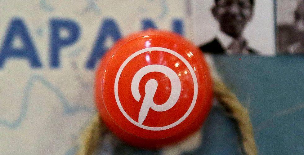 Breakit - Sociala fototjänsten Pinterest växer – uppe i 250 miljoner användare