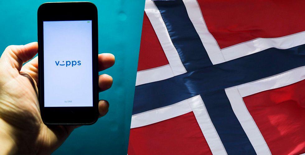 Breakit - Norska Swish i samarbete med Visma för fakturabetalningar direkt i appen