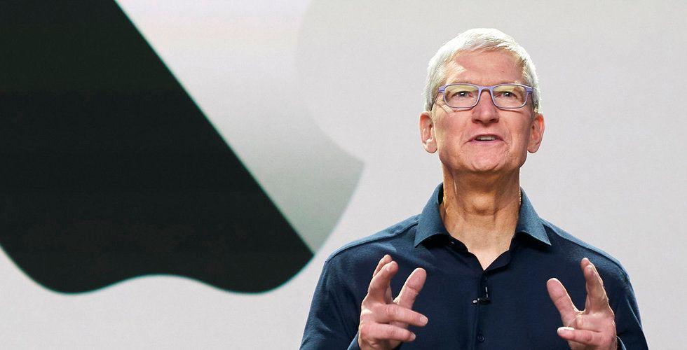 Uppgörelse om Apples slöa telefoner – ska betala 1 miljard till amerikanska delstater