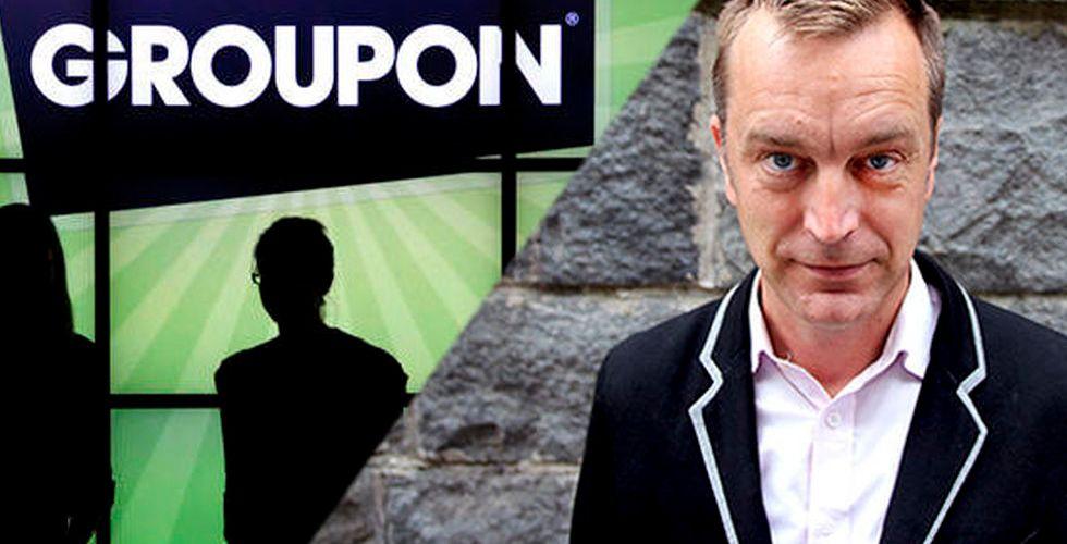 Viggo Cavling: Därför dör Groupon