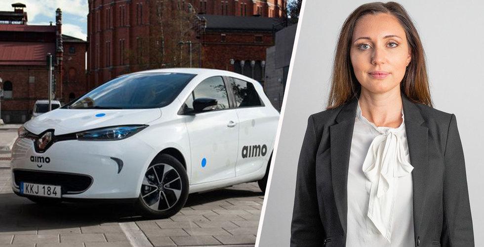 Drivenow lägger ner – Aimo lanserar för att ta deras kunder