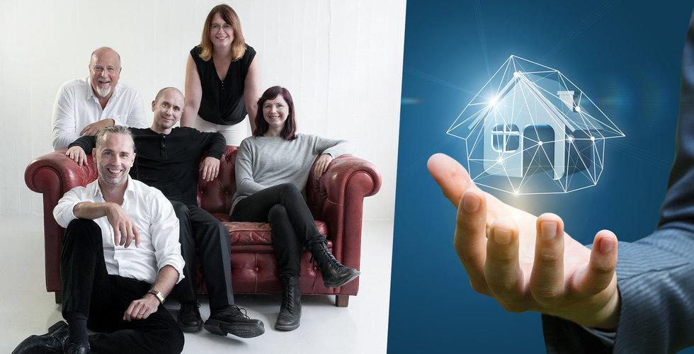 Onoterats portföljbolag Näktergal i samarbete med Bluestep Bank