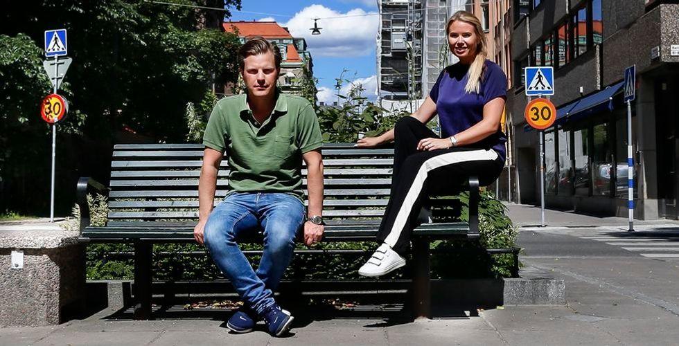 Svenska Facebook-proffset Ingager tar steget in i Storbritannien