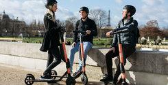 Uppgifter: Så kort är hållbarheten på Vois elsparkcyklar