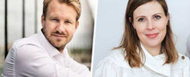 Emil Hansson tvingades lämna Rocker – nu ska han hjälpa Hemma Bolån att gasa