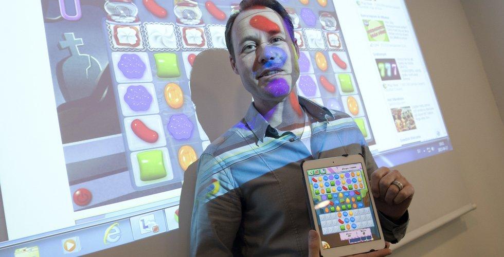 GDPR-dom mot Candy Crush-skaparna King – får inte registrera sexuell läggning