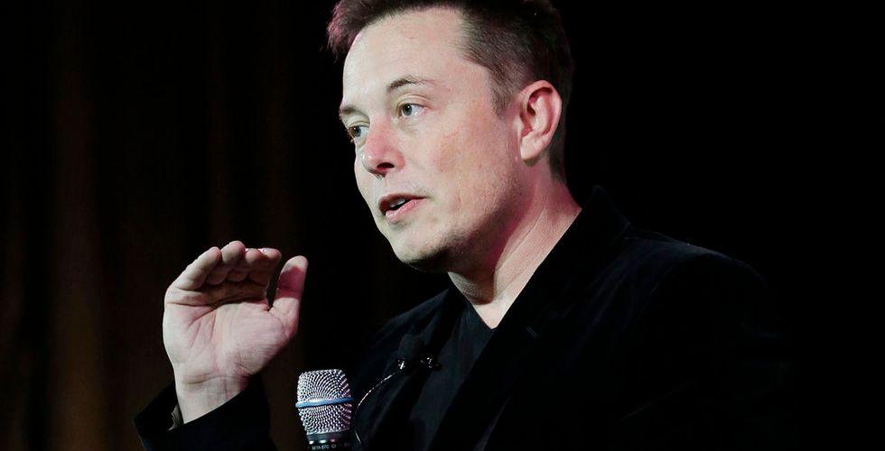 Breakit - Efter dödskraschen i somras – så ska Tesla halvera antalet olyckor