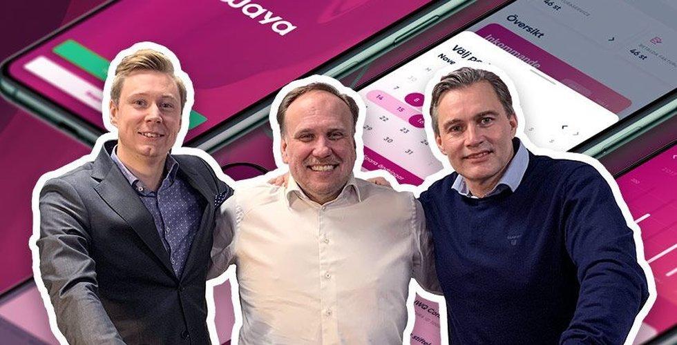 Bingolottos ex-vd plockar in kapital och byter namn på sin startup