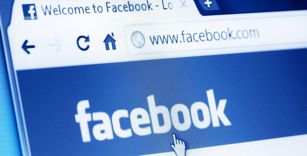 Facebook gör sitt första köp inom blockchain-teknik