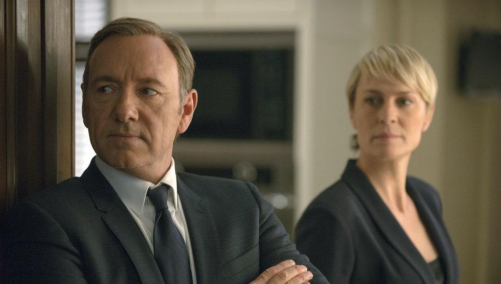 Breakit - Hallå där, Frank Underwood – snart kan Netflix äga din serie