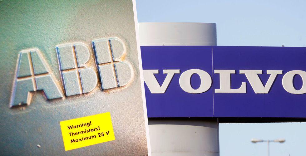 Breakit - ABB och Volvo ska fixa Singapores självkörande bussar