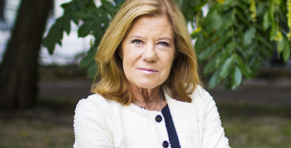 """Därför lämnade Lena Apler Collector bank:  """"Ville följa min övertygelse"""""""