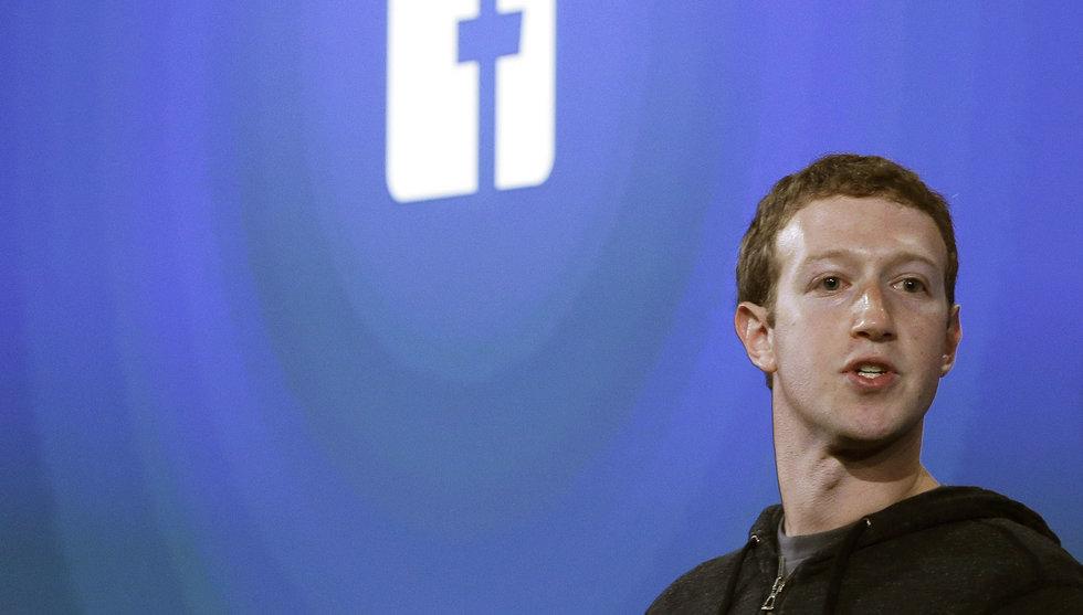 Breakit - Bakslag för Facebook när Indien stoppar gratisversion av internet