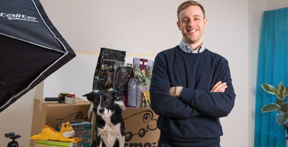 Storaffär mellan djuraffärerna på nätet – slukar storkonkurrenten