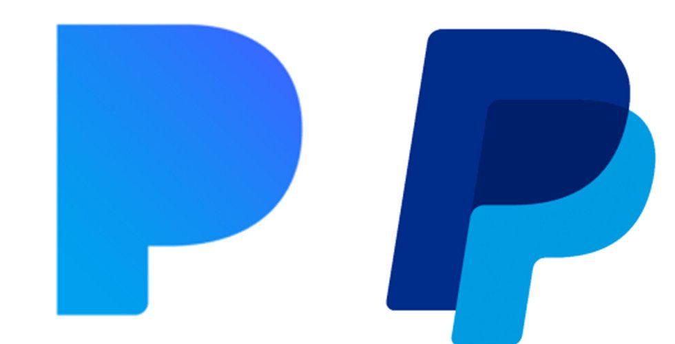 Breakit - PayPal stämmer Pandora – logos lika som bär?