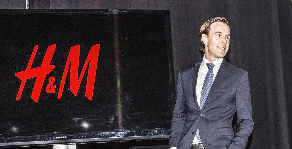 Breakit - Här är svenska startupen som ska rädda H&M:s e-handel