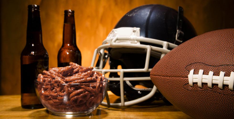 USA laddar för Super Bowl – så mycket lägger jättarna på sin annonsering