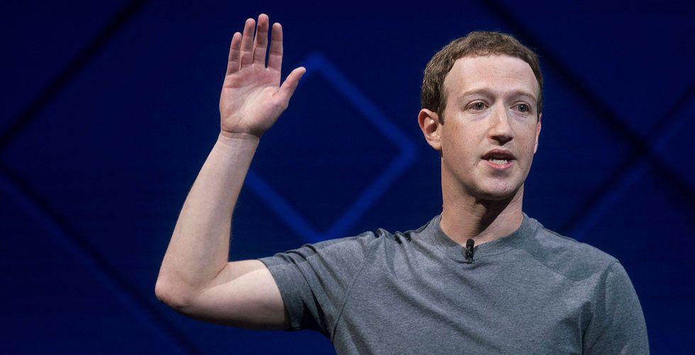 Breakit - Facebooks löfte: Vi ska dubbla antalet anställda som jobbar med säkerhet