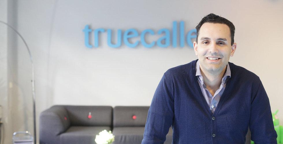 Truecaller-grundaren om Zenith: Det här är bara början